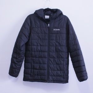 Great Condition Columbia Down Puffer Jacket XL